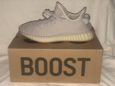 c27d9178916 Adidas YEEZY BOOST 350 V2 SESAME Men s Size 10 FREE Ship (Shipping Out  Monday)