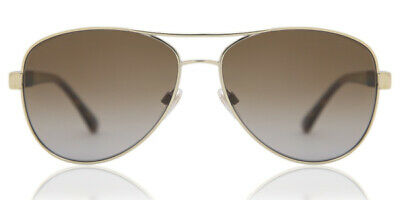600b19cca6c BURBERRY B 3080 1145 T5 Sunglasses -Gold Beige  Brown Gradient ...