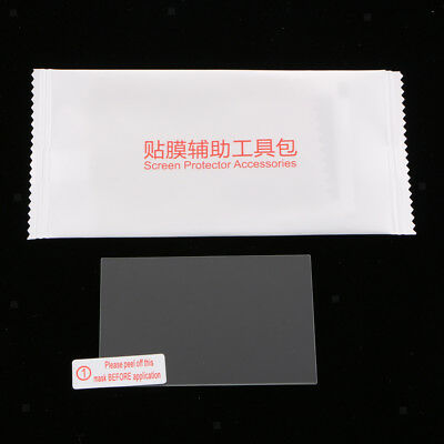 Camera LCD Screen Protector Shield Guard Protection for Casio EX-FR110HL