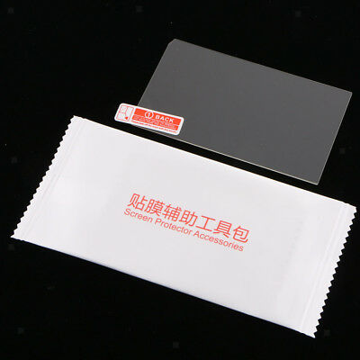 Camera LCD Screen Protector Shield Guard Protection for Casio TR750 2.5D