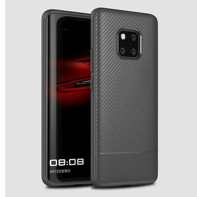 Protective Shockproof Soft TPU Phone Case Cover For Huawei Mate 20 Pro