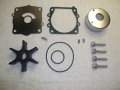 Yamaha Water Pump Repair Kit 68V-W0078-00