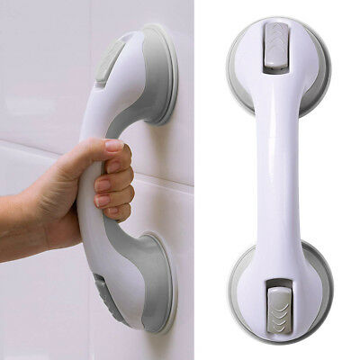 Safety Helping Handle Anti Slip Support Safe Bar Handle Vacuum Bathroom Grip