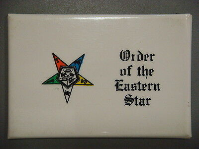 Mirror - Order of the Eastern Star