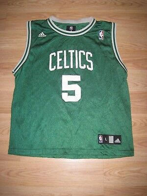 a64f4187b5bc Adidas NBA Boston Celtics Kevin Garnett Basketball Jersey Free Shipping!