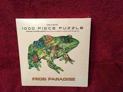1000Piece Jigsaw Puzzle Blooming Flowers and Butterflies PK1000-3166
