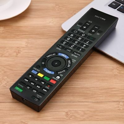 Replacment Remote Control for Sony LCD LED TV Bravia RM-YD102 RM-YD103