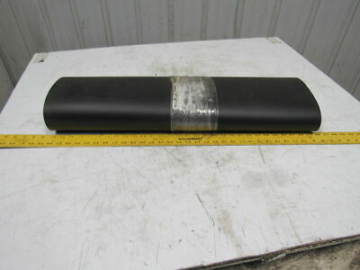 "Mol Belting 30"" 2 Ply PVC Back Smooth Top Endless Conveyor Belt 146"""