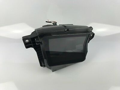 BMW X5 Series f15 f85 RHD HUD Head Up Display Screen unit 9321970