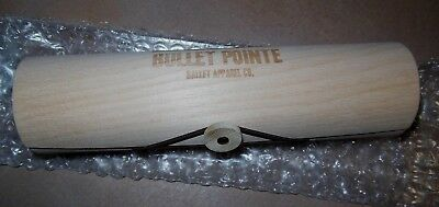 New/tag bullet pointe gift box wooden keep your skirt Perfect!!!