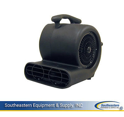 New Nobles Blower Three-speed Air Mover