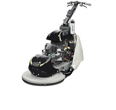 "New Onyx 27"" SX Propane Floor Burnisher"
