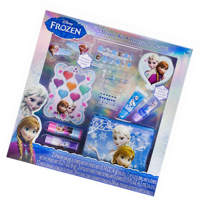 70PC FROZEN PRINCESS Makeup Set For Kids Girls Cosmetic Kit