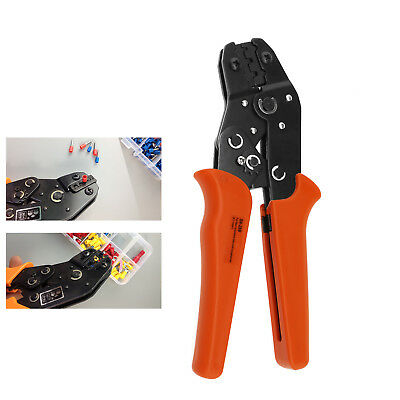 Professional SN-28B Pin Crimping Crimper Tool 2.54mm 3.96mm 28-18AWG 0.1