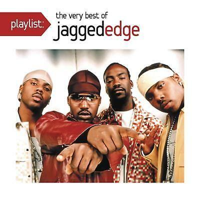 Jagged Edge ~ The Very Best Of / Greatest Hits NEW SEALED CD Lets Get Married +
