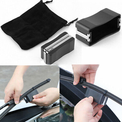 NEW 1pc Auto Car Wiper Cutter Repair Tool for Windshield Windscreen Wiper Blade