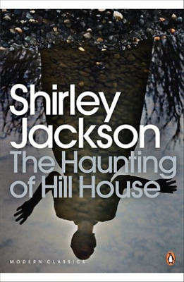 Haunting of Hill House, The BOOK NEW