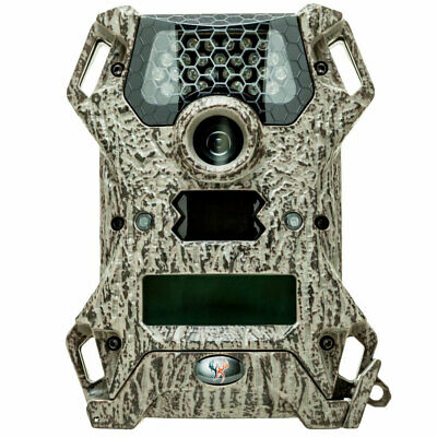 Wildgame Innovations WGICM0432 Vision 10 10MP 720P IR Game Hunting Trail Camera