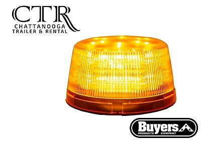 Buyers Products SL800A, 36 LED Beacon Strobe Light