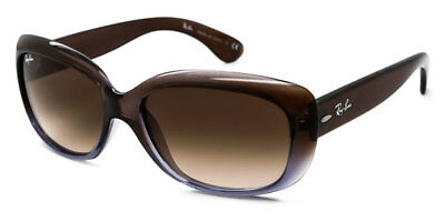 New Women Sunglasses Ray-Ban RB4101 Jackie Ohh 860/51 58