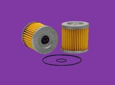 Wix 51503 Cartridge Metal Canister Oil Filter Pack of 1