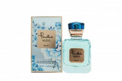 Pomellato Nudo Blue Eau De Parfum 40Ml Spray - Women's For Her. New