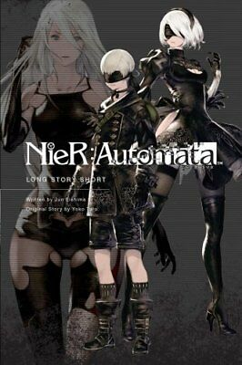 NieR:Automata: Long Story Short, Vol. 1 by Jun Eishima 9781974701629