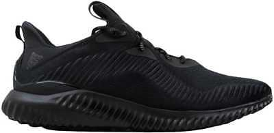ADIDAS ALPHABOUNCE EM Child Grey Trainers UK Size 10 11 12 13 1 2 ... f65c393ba