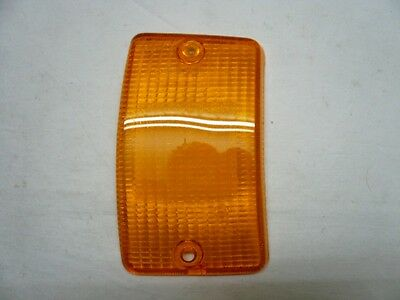 Blinkerglas Vespa PK XL XLII HP N RUSH Vorne Links