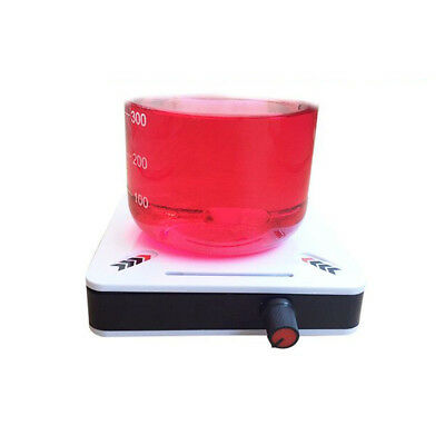 Small Magnetic Stirrer Mini Electromagnetic Stirrers Mixer For Household I0S6