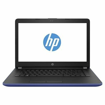 "HP 14-BW020NA Laptop 14"" AMD A6 8GB 1TB HDD With BullGuard Internet Security"