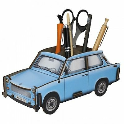 Trabant P 601 Pot Crayon  / Pencil-Box /  Stiftebox