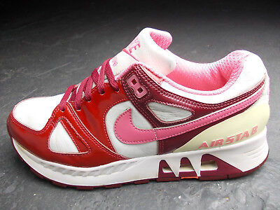 NIKE AIR MAX Stab 180 90 Classic97 Tn 40 41 Weiss Rot Pink