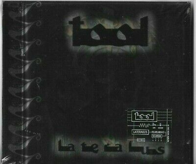 Tool Lateralus CD Explicit PA [Latest Pressing] Brand New Sealed Newest Pressing