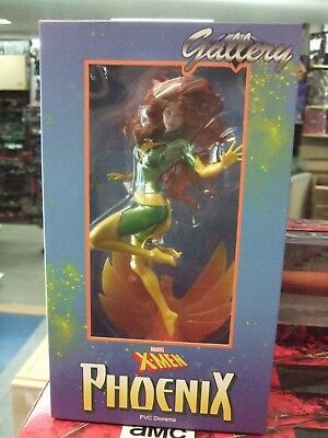 Phoenix Jean Grey Marvel Gallery PVC Diorama Statue Figure Diamond Select