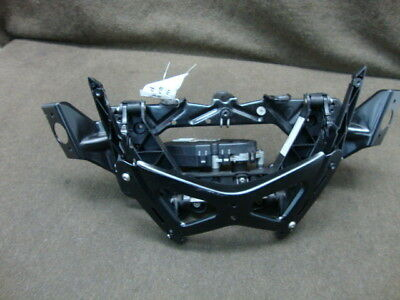 08 2008 Bmw K1200 K1200 Gt (Abs) K1200Gt Windshield Motor And Mount #x16