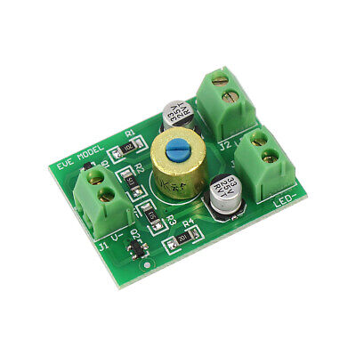 1X Circuit Board Flasher for Crossing Signal to Control Flashing PCB006