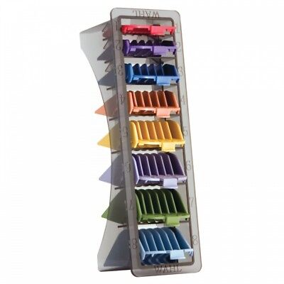 Wahl Color Coded Cutting Guides Set di Alzi