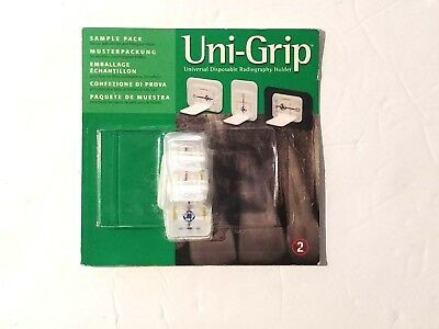 Dentsply Uni-Grip Universal Disposable Radiography Holder