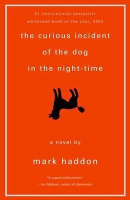 The Curious Incident of the Dog in the Night-Time, Haddon, Mark, Good Condition,