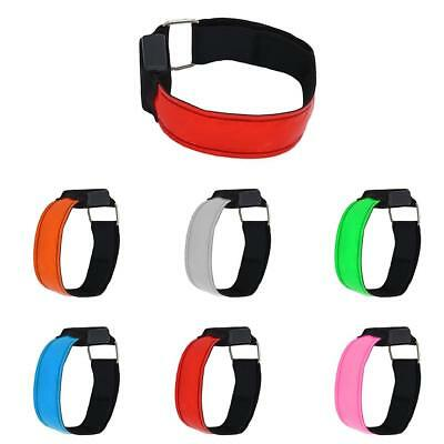 LED Ribbon USB Arm Band Belt Waterproof Armband Runner's Lighting Outdoor