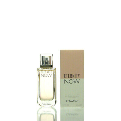 Calvin Klein Eternity Now for Her Eau de Parfum 50 ml EDP NEU OVP