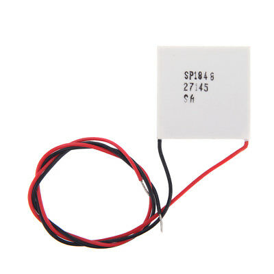 Thermoelectric Power Generator High Temperature Peltier TEG Module 150℃ New W1A0