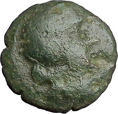 ODESSOS in THRACE 281BC Great God Derzelas & Apollo Ancient Greek Coin i49762