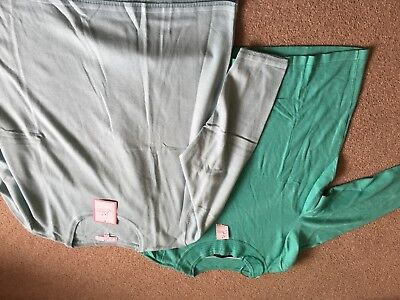 Ladies Size 22-24 Green Jumpers Bundle, new with tags