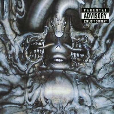 Danzig Danzig 3 How the Gods Kill Explicit [PA] CD [Latest Pressing] New Sealed