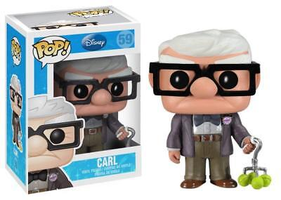 Funko POP Disney Up!:Carl