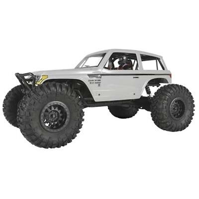 Axial Wraith Spawn 4WD 1/10th Scale RTR Rock Racer / Climber Truck AXI90045