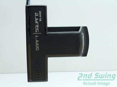 Cleveland Smart Square Putter Steel Right 34 in