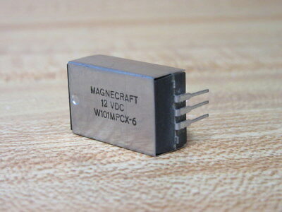 Magnecraft W101MPCX-6 Reed Relay W101MPCX6